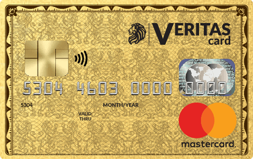 Veritas Card - Tarjetasdecredito.es